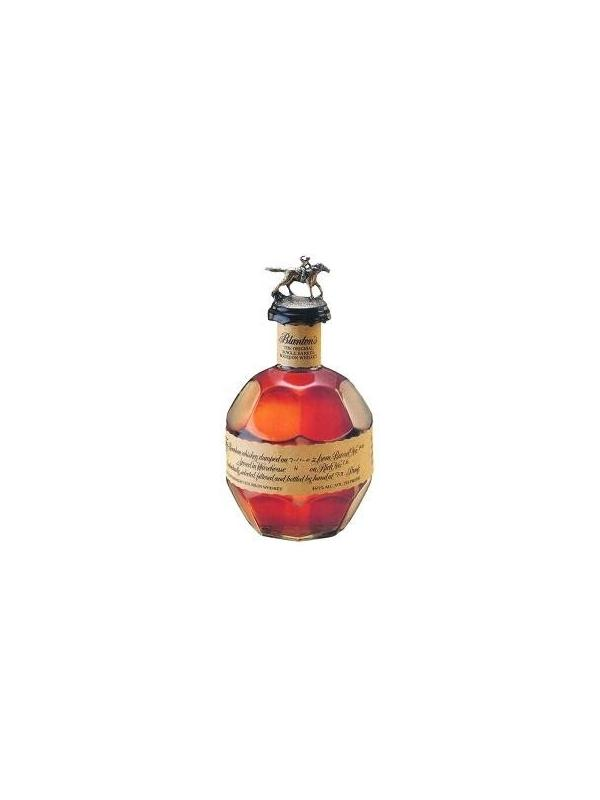 BLANTON´S STRAIGHT FROM THE BARREL 0,70 L. - Bourbon
