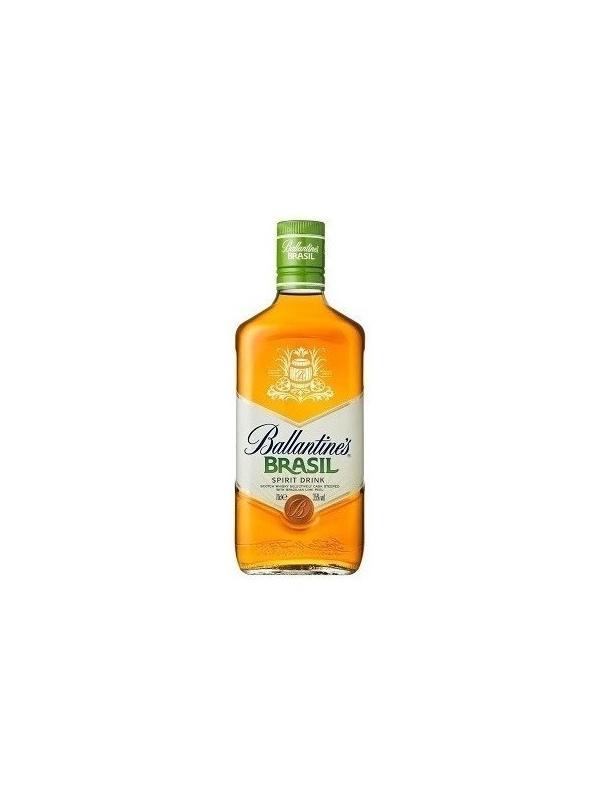 BALLANTINES BRASIL 0.70 L.