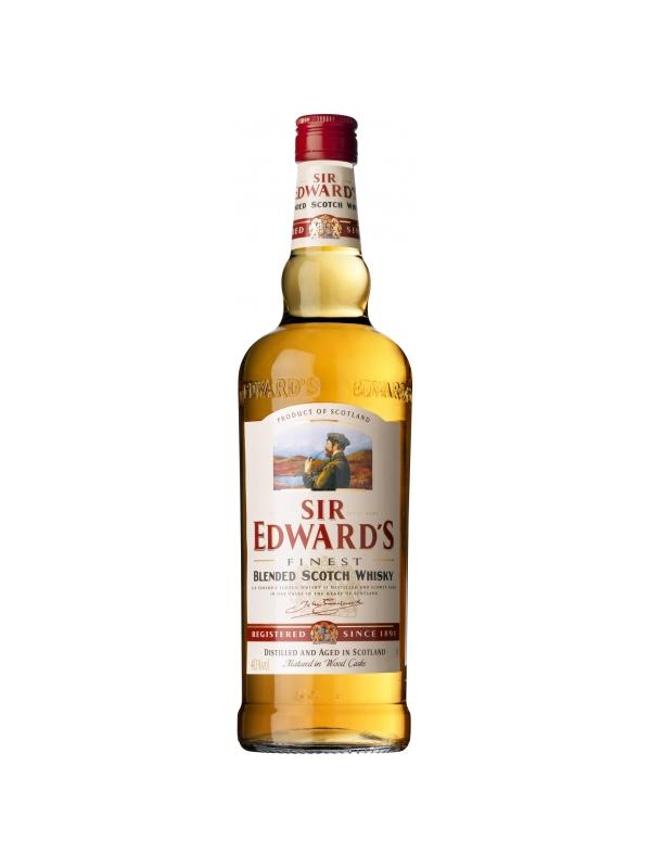 SIR EDWARDS 1 L. - Scotch Whisky
