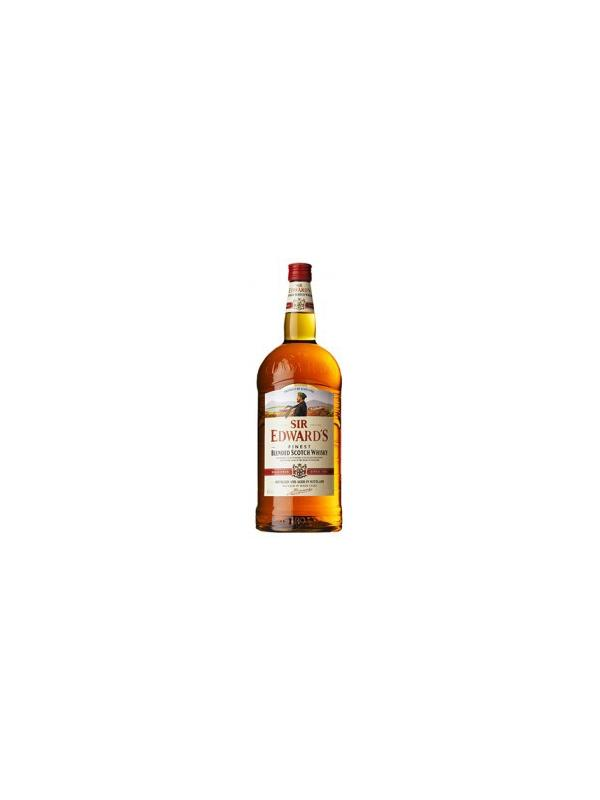 SIR EDWARDS 4,5 L. - Scotch Whisky