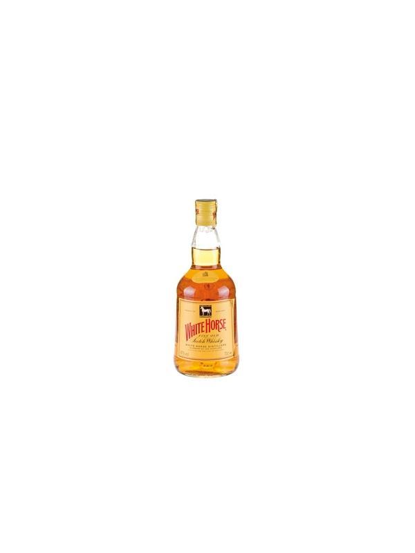 WHITE HORSE 0,70 L. - Scotch Whisky