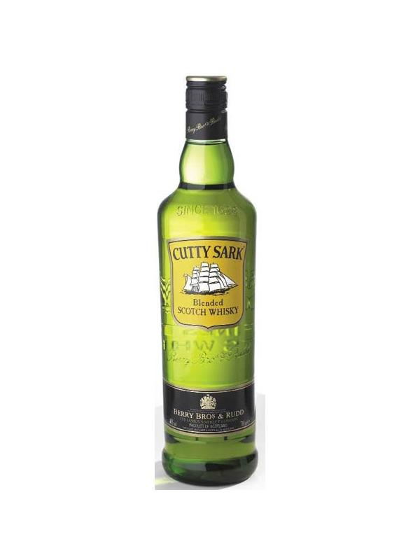 CUTTY SARK 0,70 L. - Scotch Whisky