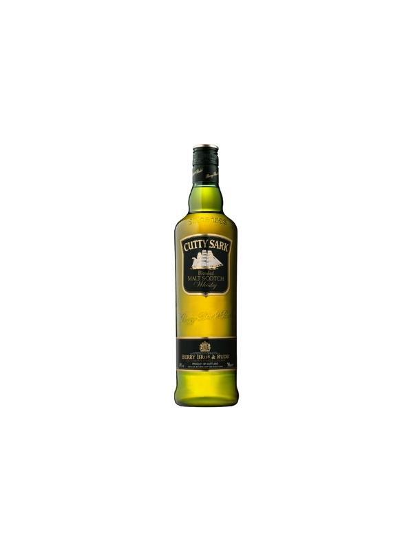 CUTTY SARK MALT 0,70 L. - Malt Whisky