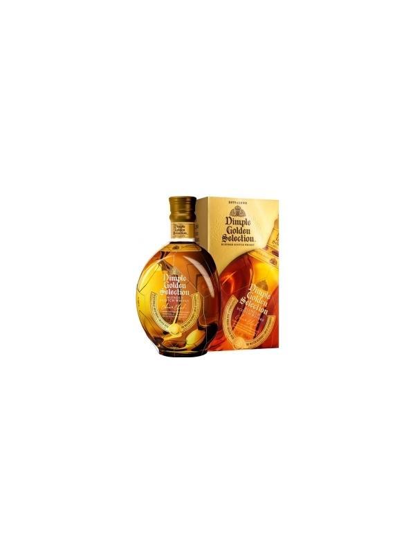 DIMPLE GOLDEN SELECTION 0.70 L. - Scotch Whisky