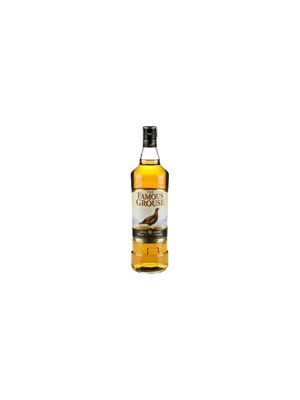 FAMOUS GROUSE 1 L. - Scotch Whisky