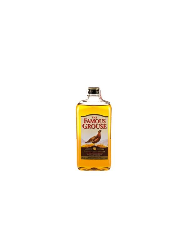 FAMOUS GROUSE PET PLAS 1 L. - Scotch Whisky