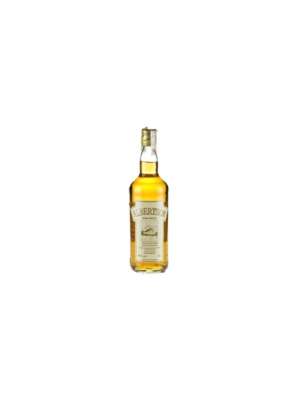 ALBERTSON 1 L. - Scotch Whisky