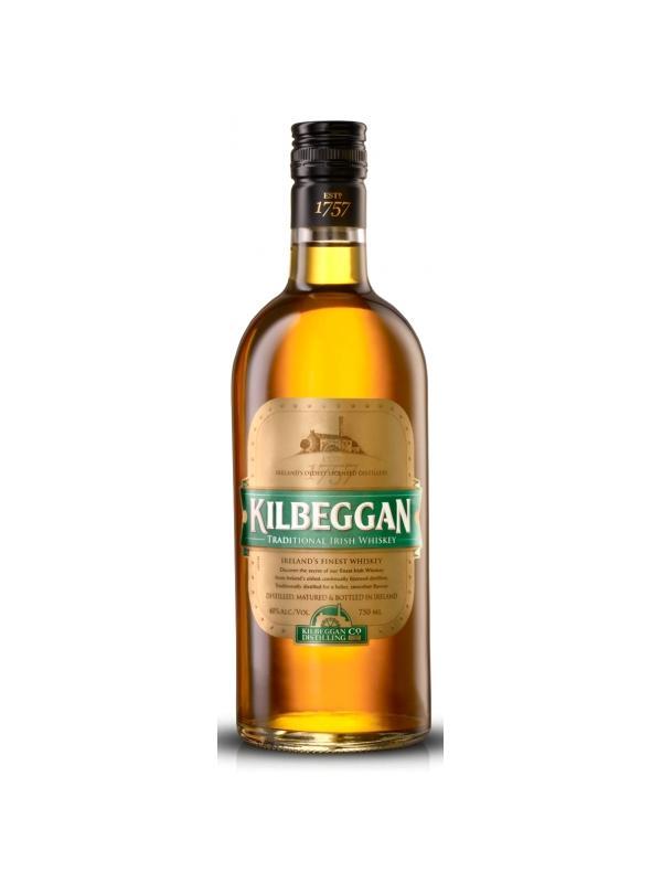 KILBEGGAN IRISH 1L. - Irish Whisky