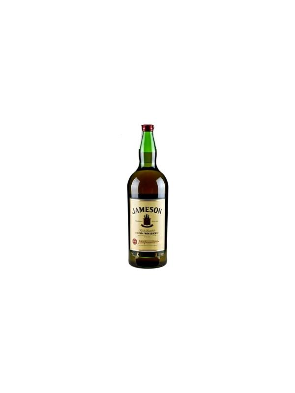 JAMESON BOTELLON 4.5 L. - Irish Whisky