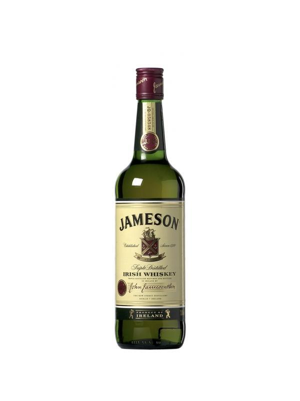 JAMESON 0,70 L. - Irish Whisky