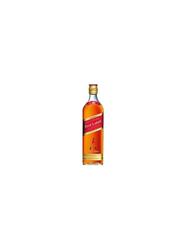 JOHNNIE WALKER RED LABEL 1 L. - Scotch Whisky