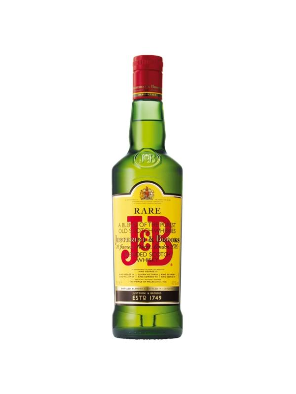 J & B 1 L. - Scotch Whisky