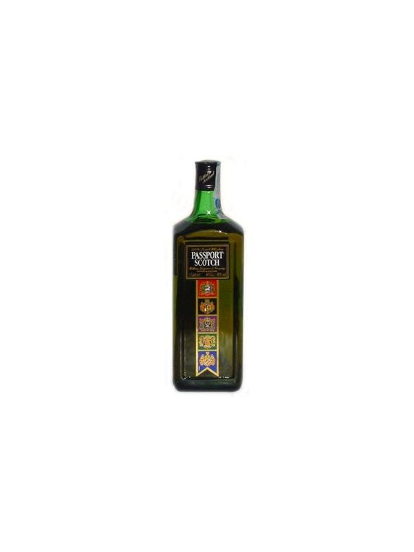 PASSPORT 0,70 L. - Scotch Whisky