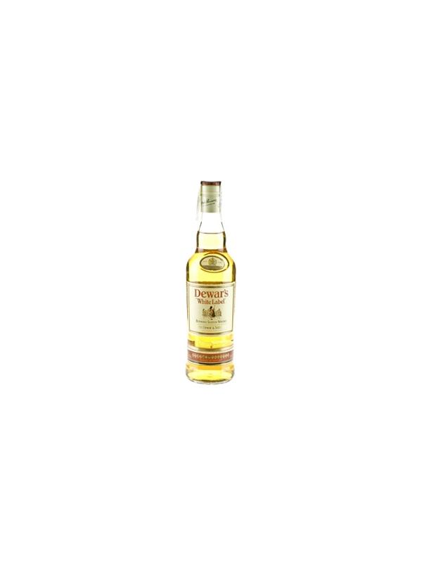 DEWAR´S WHITE LABEL 0,70 L. - Scotch Whisky