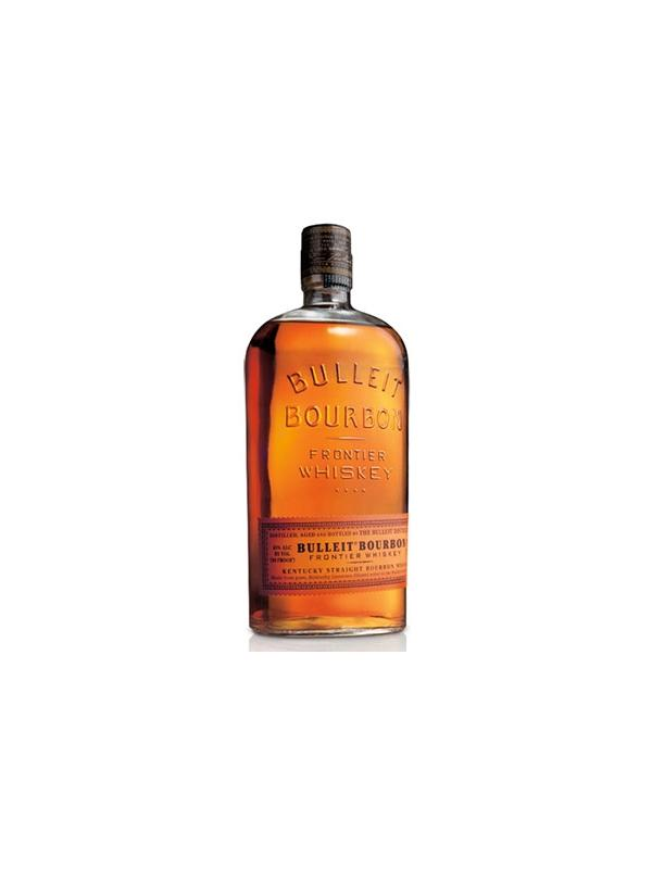 BULLEIT BOURBON FRONTIER WHISKEY 0.70L. - Kentucky Whisky