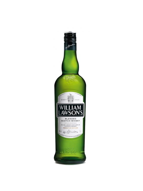 WILLIAM LAWSON 0,70 L. - Scotch Whisky