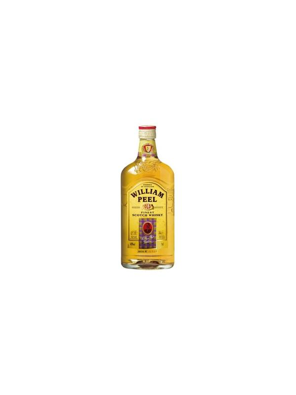 WILLIAM PEEL 1 L. - Scotch Whisky