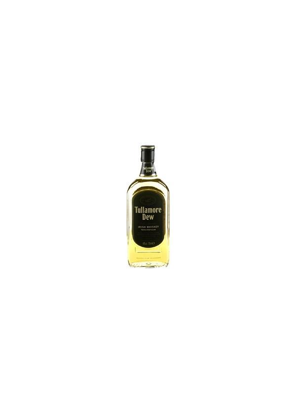 TULLAMORE 1 L. - Irish Whisky