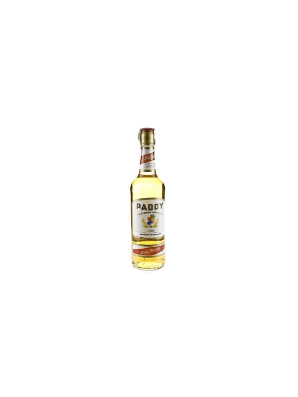PADDY 0,70 L. - Irish Whisky
