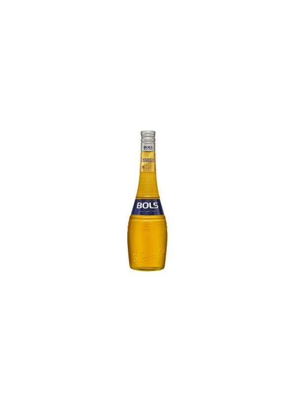 BOLS BANANA CREAM 0,70 L.