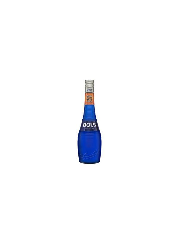 BOLS CURACAO BLUE 0,70 L.