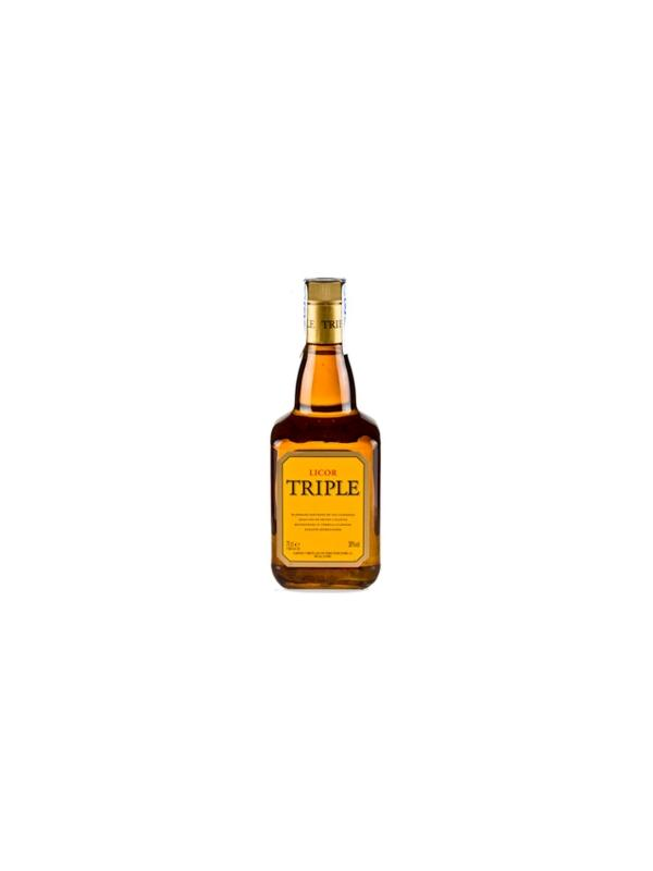 LICOR TRIPLE SECO LARIOS 0,70 L.