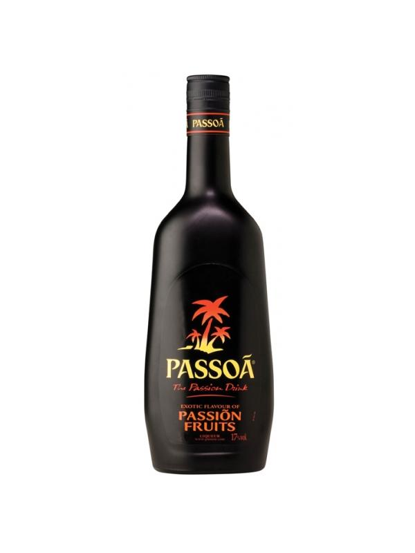 PASSOA PASSION FRUITS 1 L.