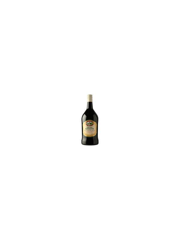 IRISH KNIGHTS WHISKY CREAM 1 L. - Crema de Whisky