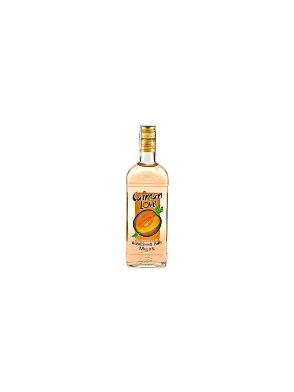 CAIMAN LOVE MELON TUNEL 0,70 L. - Licor