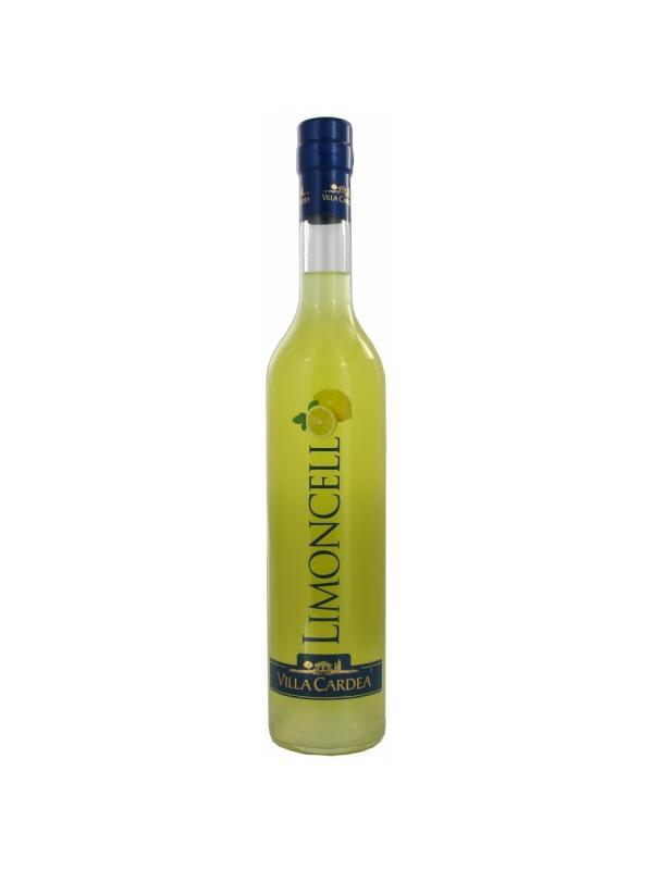 LIMONCELLO VILLA CARDEA 0.70L - Licor