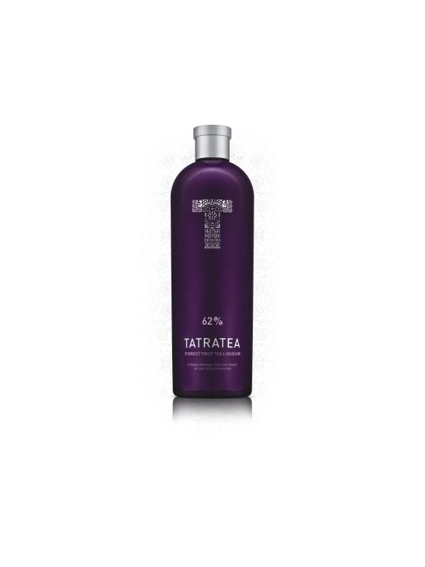 TATRATEA 62º FOREST FRUIT 0,70 L. - Licor