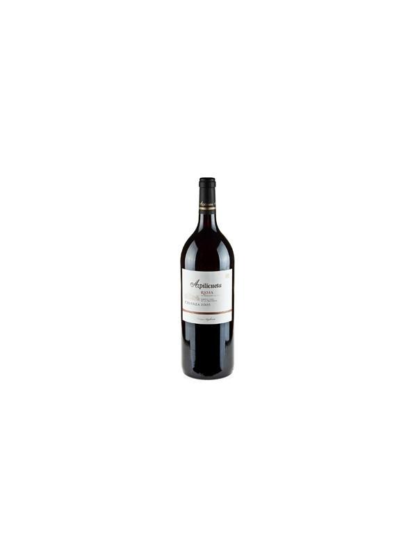 AZPILICUETA CRIANZA  MAGNUM 1,5 L. - D.O. Rioja Tinto 1,5 L.