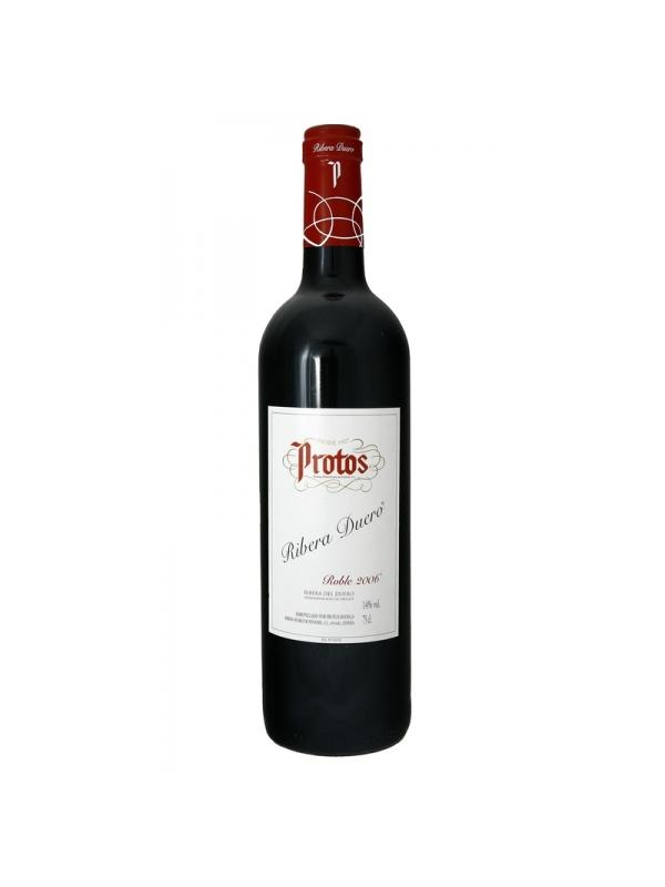 PROTOS ROBLE COSECHA