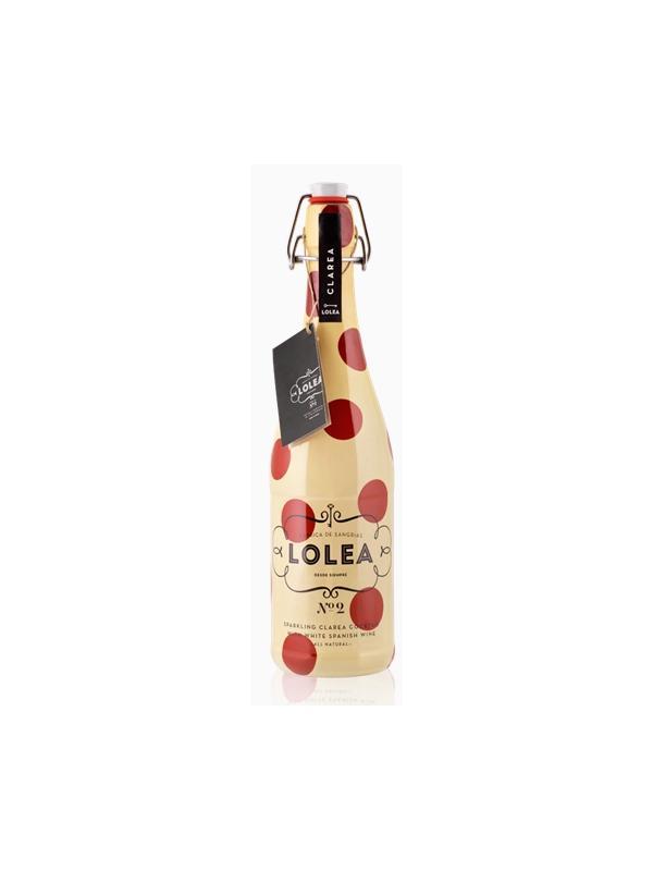 SANGRIA LOLEA CLAREA 0.75 L. - Sangria