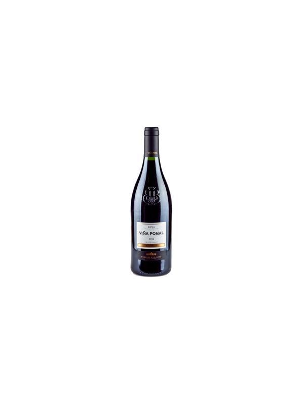 VIÑA POMAL CENTENARIO RESERVA - D.O. Rioja Tinto