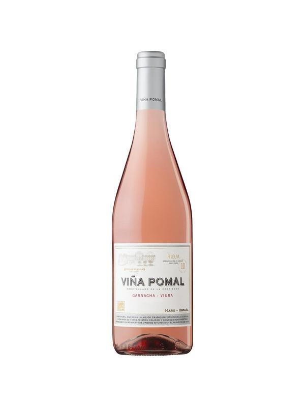 VIÑA POMAL ROSADO GARNACHA-VIURA - D.O. Rioja