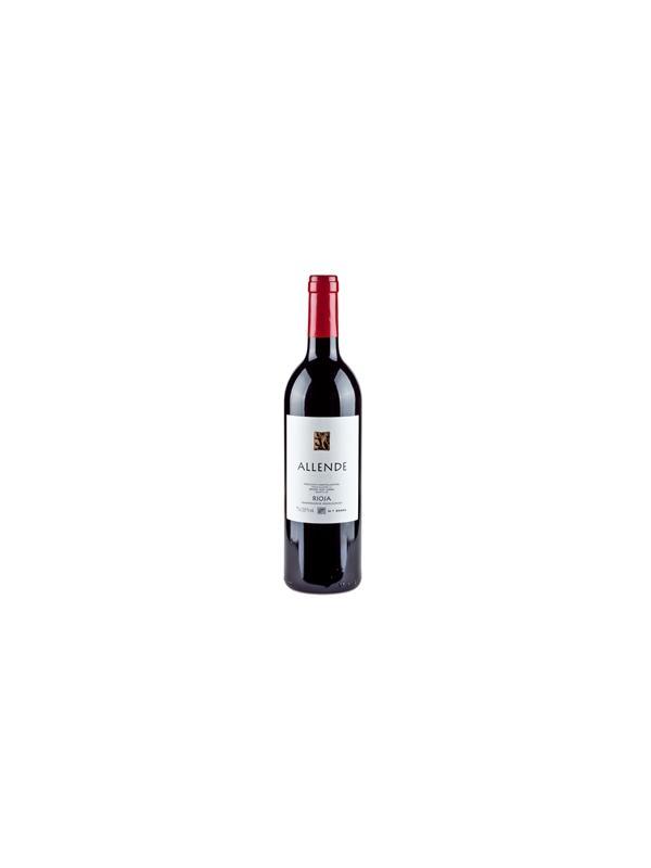 ALLENDE CRIANZA - D.O. Rioja Tinto