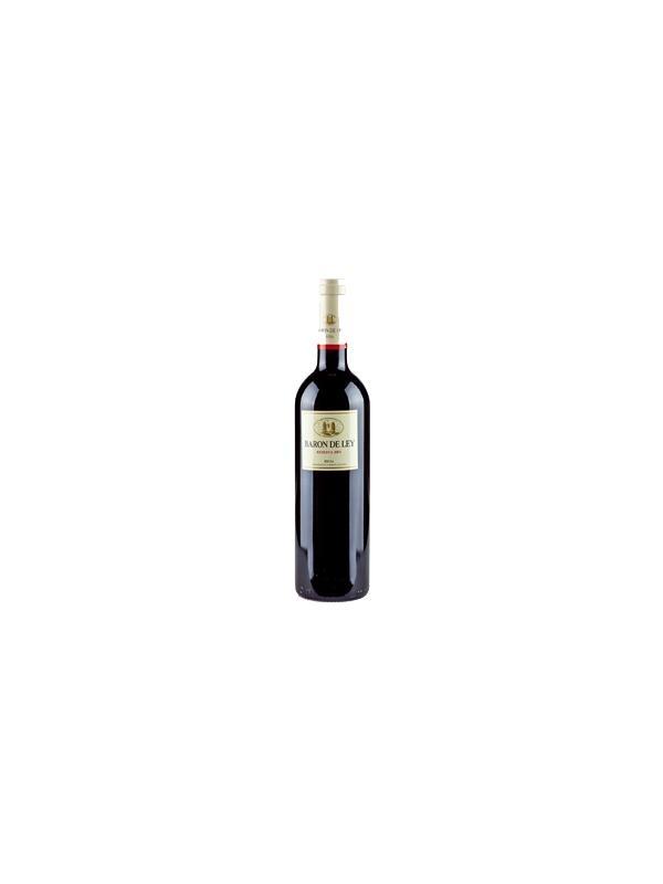 BARON DE LEY RESERVA - D.O. Rioja Tinto