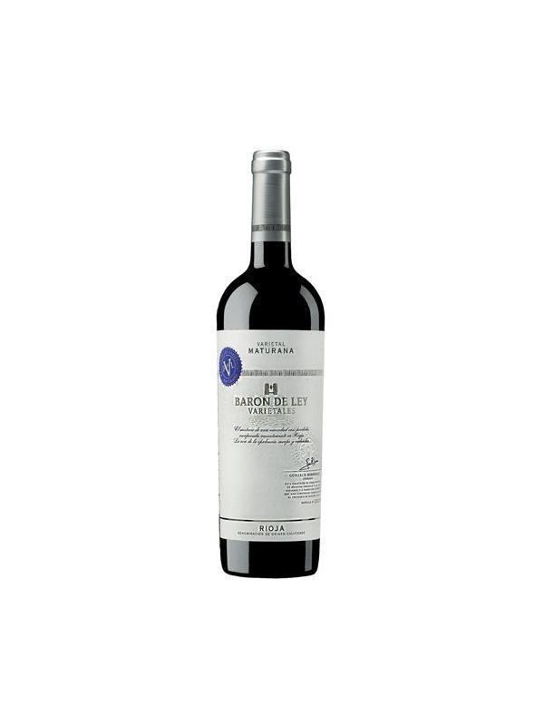 BARON DE LEY VARIETAL MATURANA - D.O. Rioja Tinto