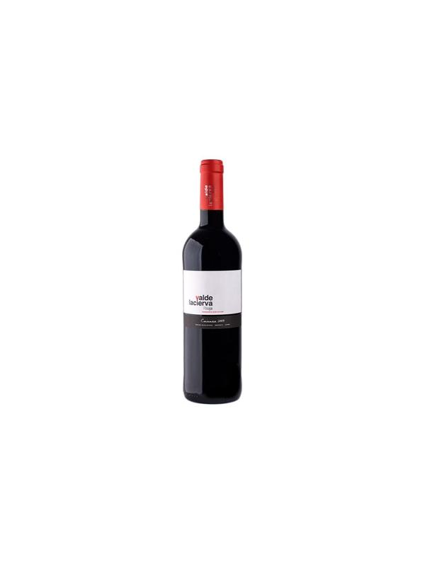 VALDELACIERVA CRIANZA - D.O. Rioja Tinto