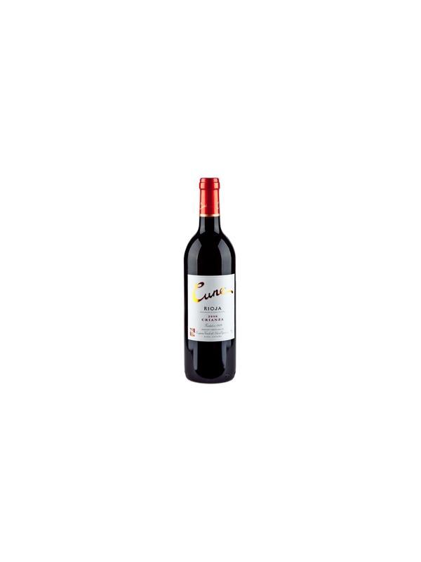 CUNE CRIANZA - D.O. Rioja Tinto