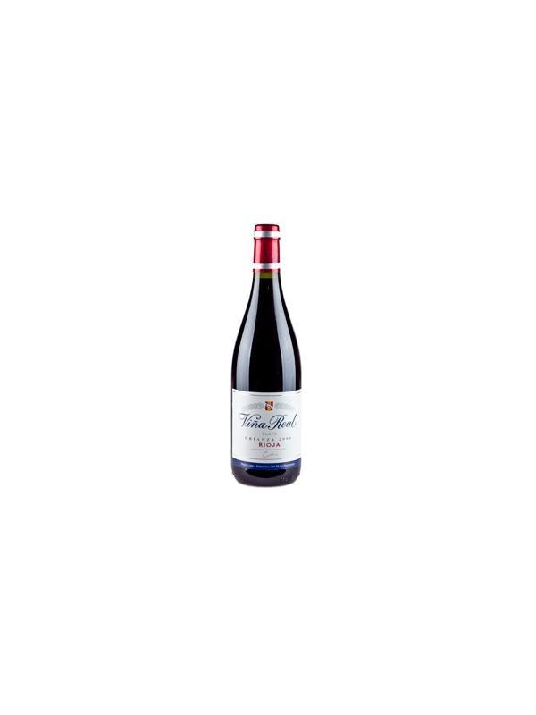 CUNE VIÑA REAL PLATA CRIANZA - D.O. Rioja Tinto