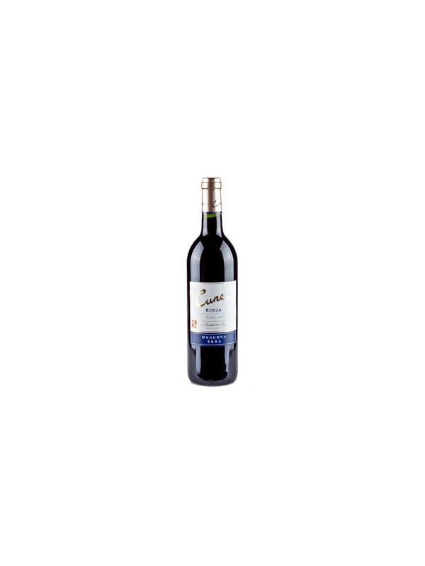 CUNE RESERVA - D.O. Rioja Tinto