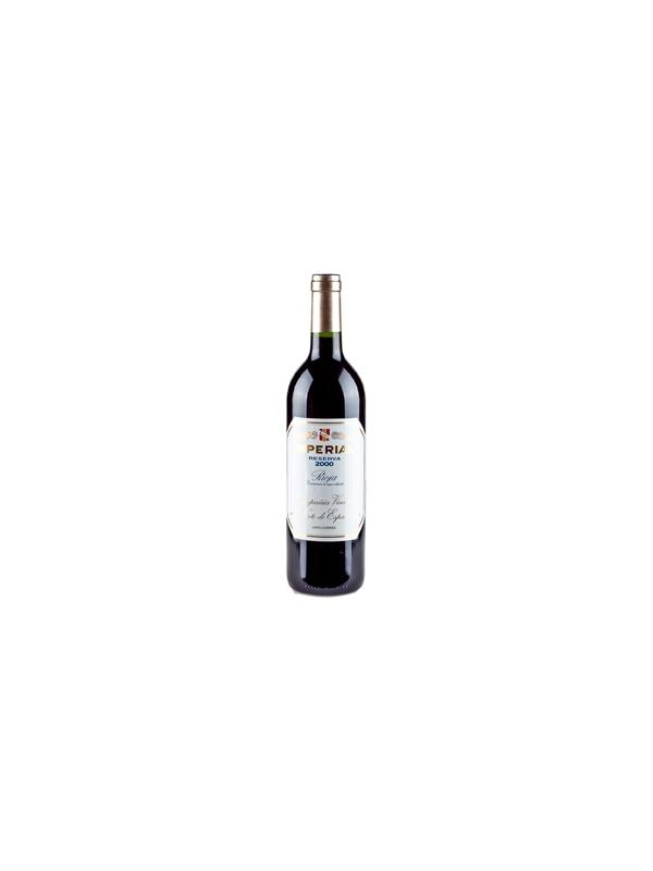 CUNE IMPERIAL RESERVA - D.O. Rioja Tinto