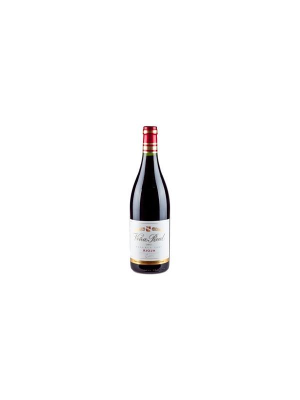 CUNE VIÑA REAL ORO RESERVA - D.O. Rioja Tinto