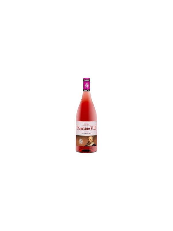 FAUSTINO VII ROSADO - D.O. Rioja Rosado