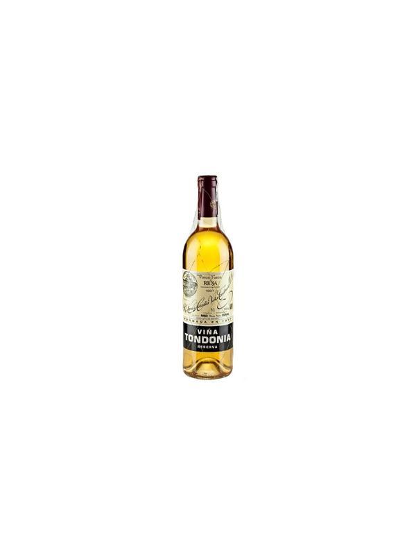 VIÑA TONDONIA BLANCO - D.O. Rioja Blanco