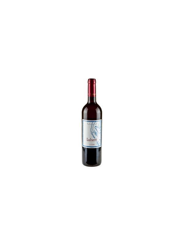 LUBERRI TINTO - D.O. Rioja Tinto