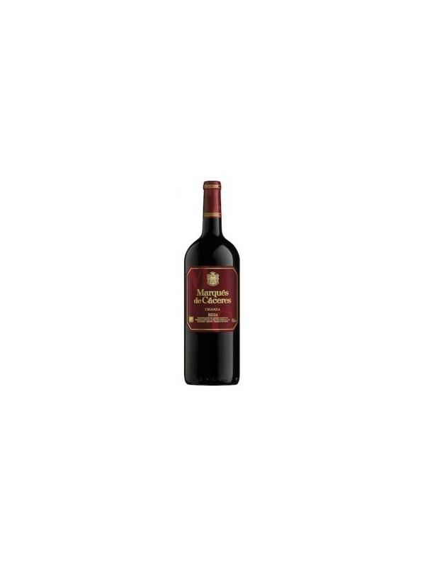 MARQUES DE CACERES CRIANZA  MAGNUM 1,5 L. - D.O. Rioja Tinto