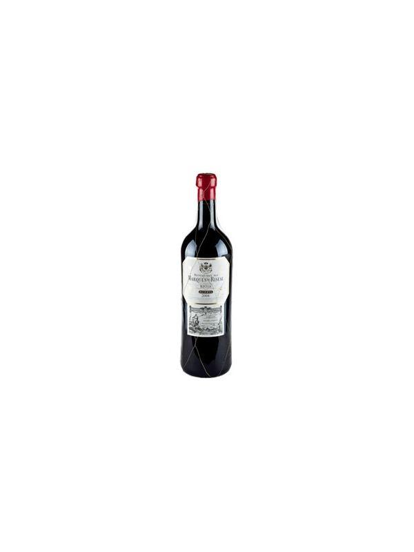 MARQUES DE RISCAL RESERVA DOBLE MAGNUM 3 L. - D.O. Rioja Tinto